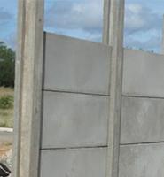Muros Vedação